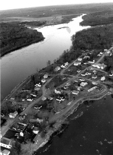 Penobscot River, LPP