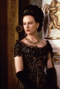 "Nicole Kidman in ""Portrait of a Lady"""