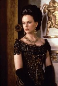 """Nicole Kidman in """"Portrait of a Lady"""""""