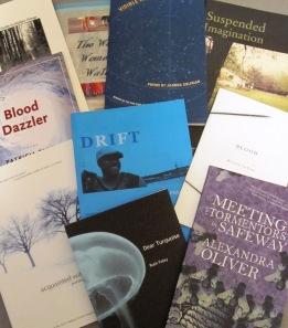 Alumni Books